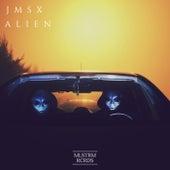 Alien de Jmsx