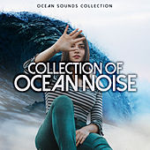 Collection of Ocean Noise by Ocean Sounds Collection (1)