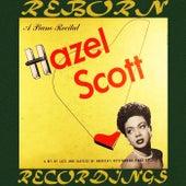 A Piano Recital (HD Remastered) by Hazel Scott
