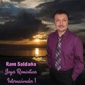 Joyas Románticas Internacionales 1 de Ram Saldaña