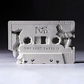 The Lost Tapes 2 di Nas