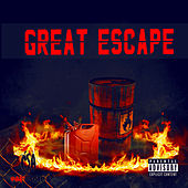 Great Escape by BiM Mathis