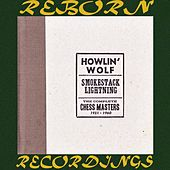 Smokestack Lightning The Complete Chess Masters 1951-1960, Vol.1 (HD Remastered) de Howlin' Wolf