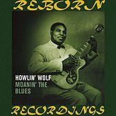 Moanin' the Blues (HD Remastered) de Howlin' Wolf