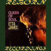 Queen of Soul (HD Remastered) de Etta James