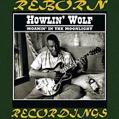 Moanin' in the Moonlight (HD Remastered) de Howlin' Wolf