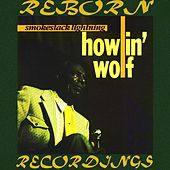 Smokestack Lightning (HD Remastered) de Howlin' Wolf
