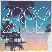 Les années 2000 du zouk de Various Artists