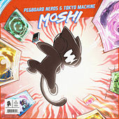 Moshi by Pegboard Nerds