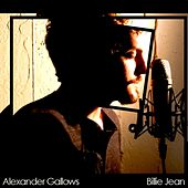 Billie Jean by Alexander Gallows