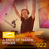 ASOT 922 - A State Of Trance Episode 922 de Various Artists
