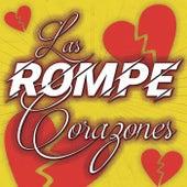Las Rompe Corazones de Various Artists