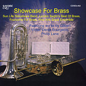 Showcase for Brass by Various Artists