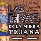 Las Divas De la Musica Tejana de Various Artists