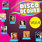 Disco de Ouro Vol.4 by Various Artists