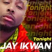 Tonight de Jay Ikwan