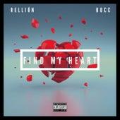 Find My Heart de Rellion