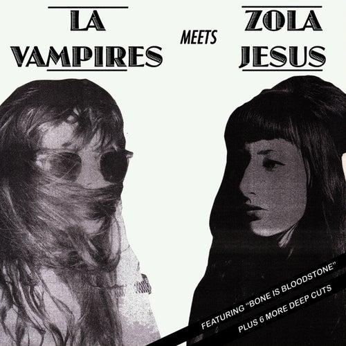 LA Vampires Meets Zola Jesus by LA Vampires