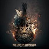 The Best of Musikopedie von lionel Cohen