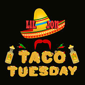 Taco Tuesday de Lil Jon
