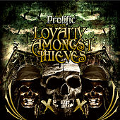 Loyalty Amongst Thieves de Various Artists