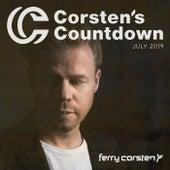 Ferry Corsten presents Corsten's Countdown July 2019 von Various Artists