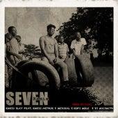 Seven (Remix) de Kwesi slay