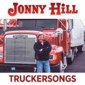 Truckersongs de Jonny Hill