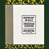 Smokestack Lightning The Complete Chess Masters 1951-1960, Vol.4 (HD Remastered) de Howlin' Wolf