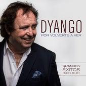 Por Volverte a Ver (Edición Deluxe) de Dyango