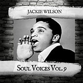 Soul Voices Vol. 9 de Jackie Wilson