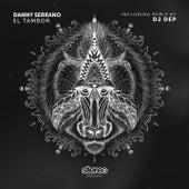 El Tambor de Danny Serrano