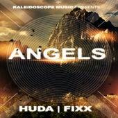 Angels by DJ Fixx