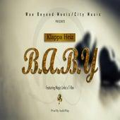 B.A.B.Y (feat. Links & T-Rex) von Klappa Heiz