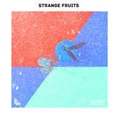 Verano Eletronica By Strange Fruits, Verano Espana, Verano Brasil, Verano MX von Various Artists