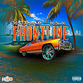 Front Line (Dade County) [Clean Version] de Section8hud