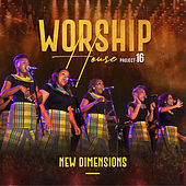 Project 16 (New Dimensions) by Worship House