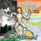 Vientos de Libertad Vol. 4 by Suburband Reggae