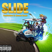 Slide (feat. Quando Rondo) von Packtavists