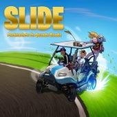 Slide (feat. Quando Rondo) de Packtavists