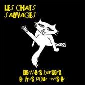 Derniers baisers et hits pour twister by Les Chats Sauvages