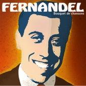 Bouquet de chansons von Fernandel