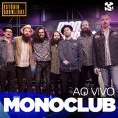 Monoclub no Estúdio Showlivre (Ao Vivo) de Monoclub