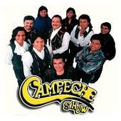 Me Quedo Contigo de Campeche Show