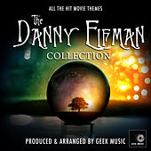 The Danny Elfman Collection de Geek Music