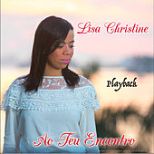 Ao Teu Encontro (Playback) de Lisa Christine