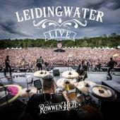 Leidingwater (Live) de Rowwen Hèze