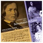Schumann in Love de Genadi Zagor
