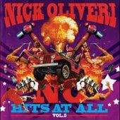 N.O. Hits At All Vol.5 de Nick Oliveri