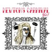 Newton's Carnival, Vol. 1 de Newton